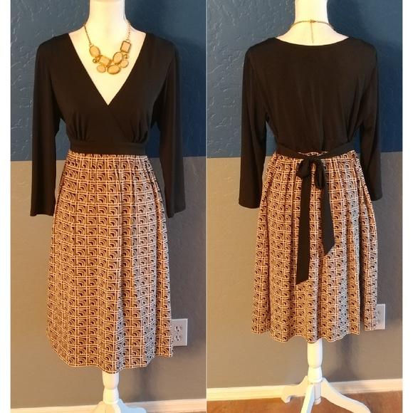 Maggy London Dresses Dress Plus Size 14 Poshmark